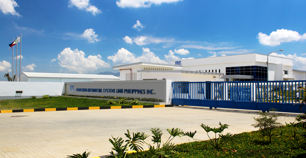FURUKAWA AUTOMOTIVE SYSTEMS LIMA PHILIPPINES, INC.