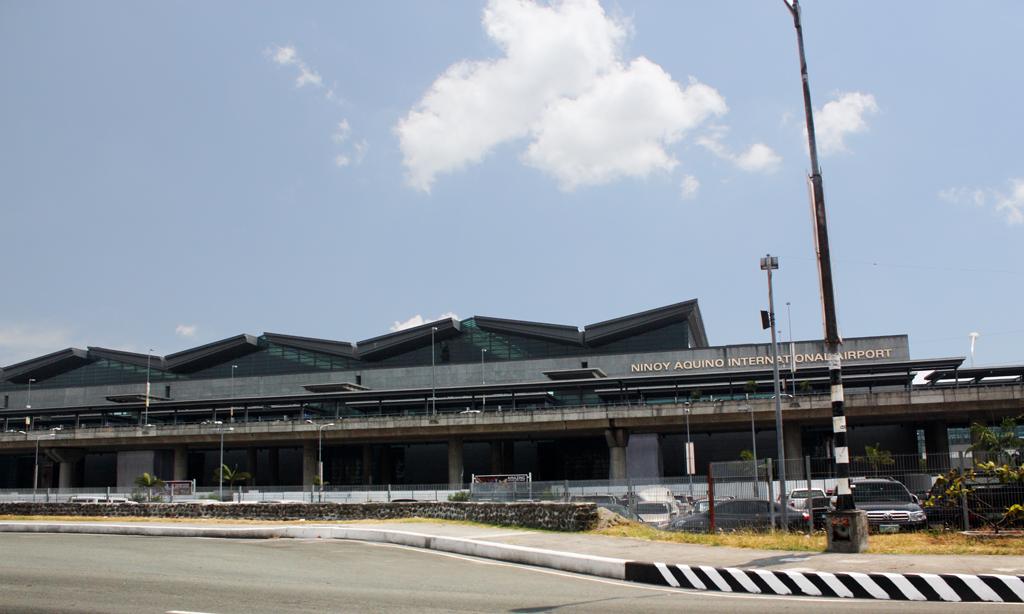 NINOY AQUINO INTERNATIONAL AIRPORT 3