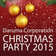 2015 Daruma Corporation Christmas Party  12/19/2015